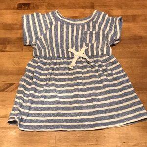 Old Navy Dress 12-18 months